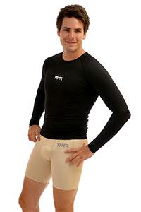 Mens Compression Shorts - TIKR ENDURANCE