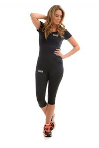 Womens Long Compression Tights