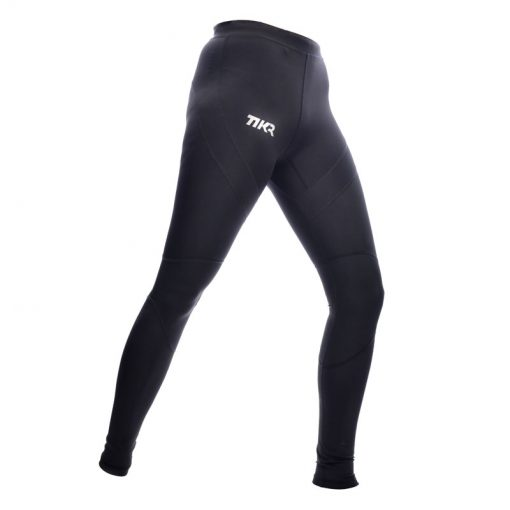 Womens Long Compression Tights - TIKR ENDURANCE
